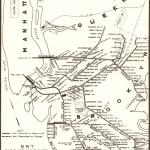 BRT Map 1912