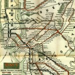BMT Map 1924