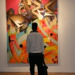 $75,000 Painting by Crash