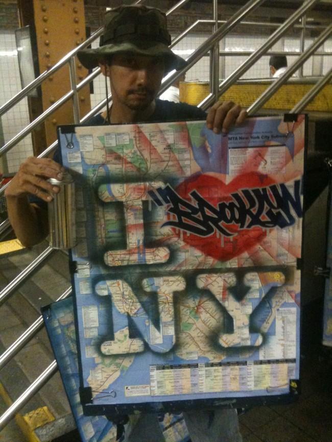 I Heart Brooklyn