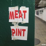 Meat Pint