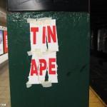 Tin Ape
