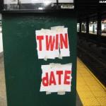 Twin Date