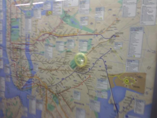 Map Condom