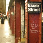 Jim Joe Essex Street 2