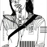 Jeanne Verdoux, New Yorker # 70