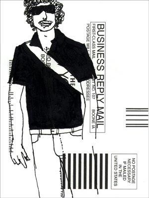 Jeanne Verdoux, New Yorker # 75