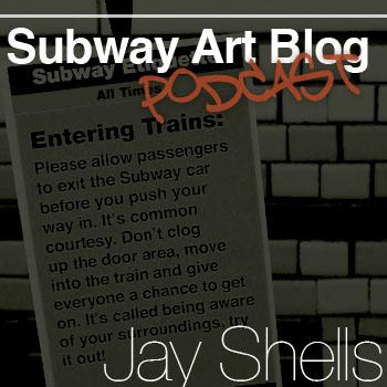 Jay Shells Podcast Art