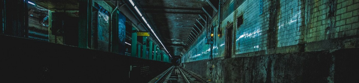 Subway Art Blog